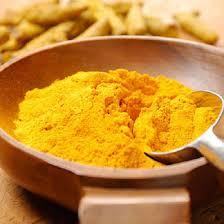 tinh bột nghệ vàng