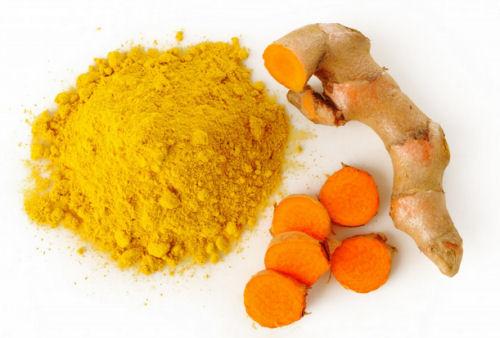 tác dụng tinh bột nghệ vàng đối với sức khỏe