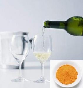 mặt nạ tinh bột nghệ và rượu trắng
